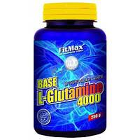 FitMax®Аминокислоты  FM Base L-Glutamine, 250 g