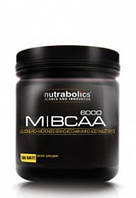 NutraBolics®  NB M-BCAA 6000 + B6,B12, 180 tab 4:1:1 Новая формула аминокислот с разветвлёнными цепями
