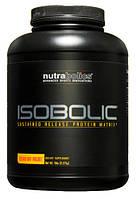 NutraBolics®Протеин  NB Isobolic, 2,2 kg.Уникальная добавка, соединяющая лучшие достижения науки.