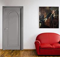 Межкомнатные двери итальянские  Juvarra D, фабрики  Dierre