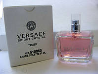 Демонстрационный тестер Versace Bright Crystal Tester
