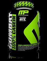 Muscle Pharm® Протеины MPh Combat 100% Casein, 1.8 kg.Идеальный источник протеина в ночное время