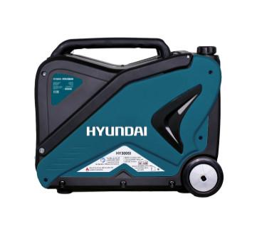 Инверторный генератор Hyundai HY 300Si (4 кВт)