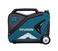 Электрогенератор инверторный Hyundai HY 200Si (2,5 кВт)