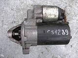Стартер б/у на Ford Fiesta 5  1.3 после 2001 года, Ford KA  1.3i 1.6i год 1996-2008, фото 3