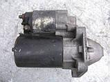 Стартер б/у на Ford Fiesta 5  1.3 после 2001 года, Ford KA  1.3i 1.6i год 1996-2008, фото 4