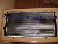 Радиатор охлаждения новый