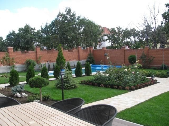 Маленький сад – возможно все?