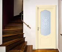 Итальянская межкомнатная дверь Juvarra 5 Dierre Италия