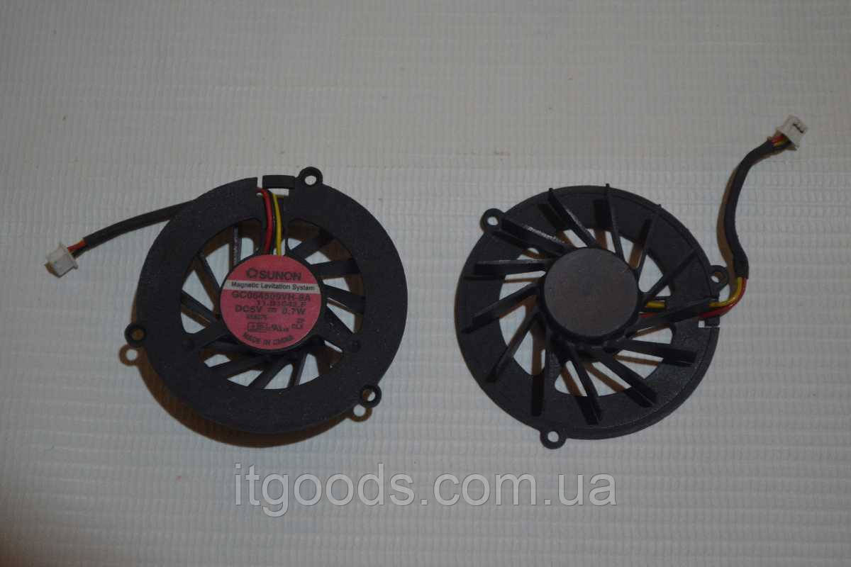 Вентилятор (кулер) SUNON GC054509VH-8A для нетбука Acer Aspire 2930 29
