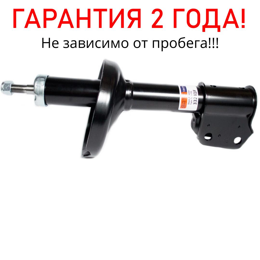 Амортизатор передній RENAULT KANGOO від 1997 - масляний / Стійки на рено кенго масло