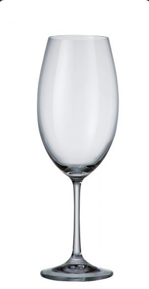 Набор бокалов для вина (300 мл/6 шт.) BOHEMIA BARBARA 6171