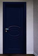 Межкомнатные двери итальянские Juvarra 3, фабрики  Dierre