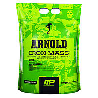 Гейнер Muscle Pharm Iron Mass (4.54 kg)