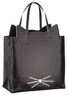 Карл Лагерфельд и его «кошачьи» сумки