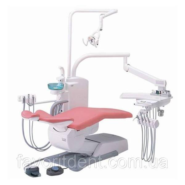 Стоматологическая установка Clesta-II A Rod Type