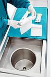 Стол для приготовления гипса и раковина Uzumcu 40845 , фото 2