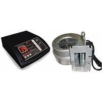 Автоматика для котла Tech ST-24 + вентилятор WPA X2 (120), фото 1