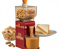 Аппарат для приготовления арахисового масла