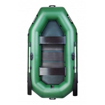 Лодка надувная Ладья ЛТ-250-СЕ