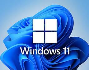 Windows 11 Professional Віндовс 11 Професійний Ліцензійний електронний ключ активації