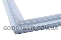 Уплотнительная резина для холодильника Gorenje (на мороз. камеру) L=653mm 696013