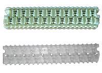 MB-10S - модульный соединитель на 10 пар, d=0.32...0.9мм, с гелем (аналог TE AMP STACK IV и 3M MS 9700-10G/TR), фото 1