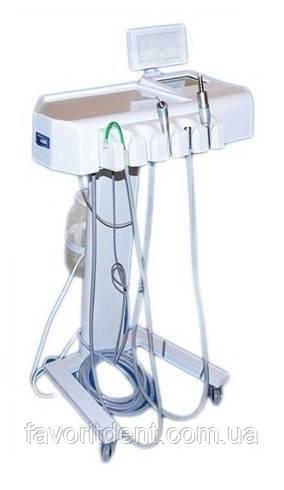 Пневмоэлектрическая стоматологическая приставка СПЕУ-1 NaviStom