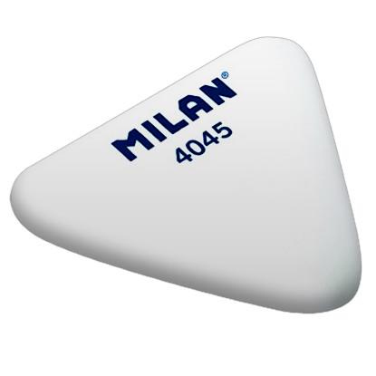 Ластик Milan 4045 треугольный