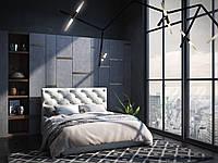 Кровать Дайкири Sentenzo с подъёмным механизмом 1400х2000 Белый SM, КОД: 2459929