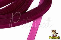 Кринолин (регилин) мягкий Пурпурный 1.5 см 1 м