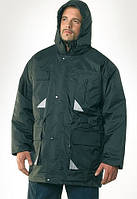 Великолепная мужская курточка 3в1 от немецкой фирмы Buster размер XL евро