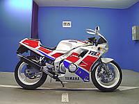 Мотоцикл Yamaha FZR 250R