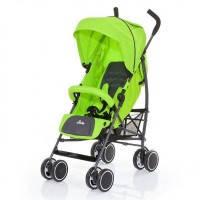 Прогулочная коляска Genua, цвет - Lime-anthracite, ABC design