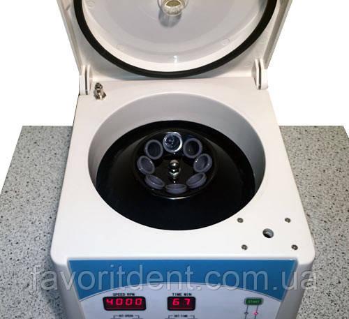 Центрифуга DT5-6A Micromed NaviStom