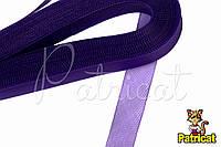 Кринолин (регилин) мягкий Фиолетовый 1.5 см 1 м