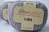 Нитки для вязания Fibranatura Lima