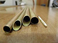 Труба латунная 8х2 Л63