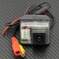 Штатная автомобильная камера MAZDA 6, CX 5,7,9