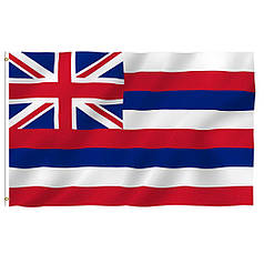 Прапор штату Гаваї