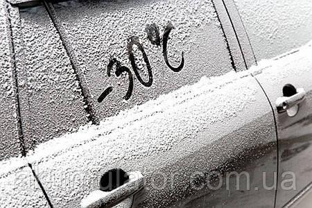 Корисні аксесуари для автомобіля взимку
