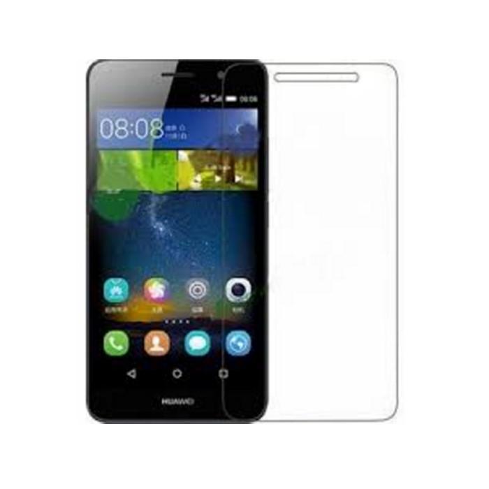 Защитное стекло Tempered Glass для Huawei Y6 Pro твердость 9H, 2.5D