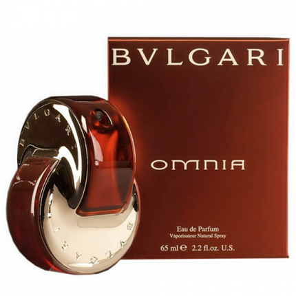 Bvlgari Omnia парфюмированная вода 65 ml. (Булгари Омния), фото 2