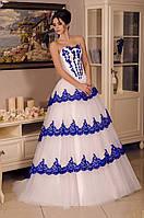 Свадебное платье модель 1439