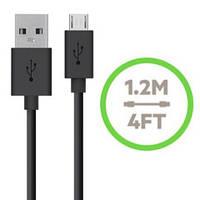 Уплотненный кабель micro USB Belkin