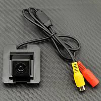 Штатная автомобильная камера MERCEDES S