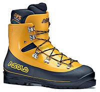 Ботинки  ASOLO AFS GUIDA MM yello black