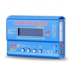 Універсальний зарядний пристрій iMAX B6 з балансиром