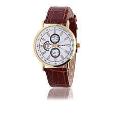 Кварцові наручні годинники LianGo Rapid W