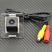 Штатная автомобильная камера MERCEDES GLK